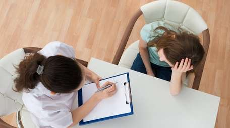 Setting daily or weekly goals can help parents