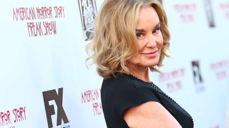 Jessica Lange, 67, is nominated for a Tony