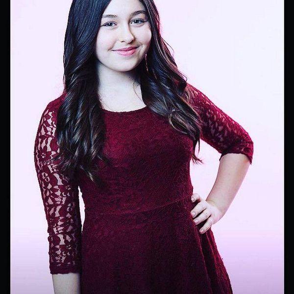 Chloe Wheeler of Huntington is a contestant on