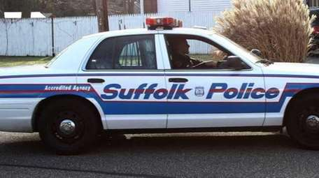 The Suffolk County Police Department has launched a