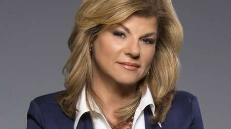 Long Island psychic Kim Russo speaks about and