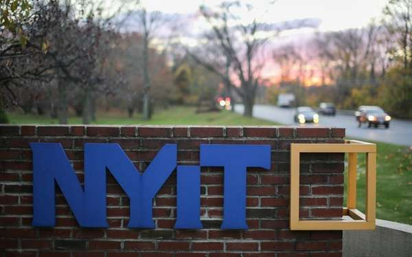 NYIT's nod from the federal government to work