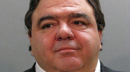 Garden City attorney Steven Morelli, 59, of Manhattan,