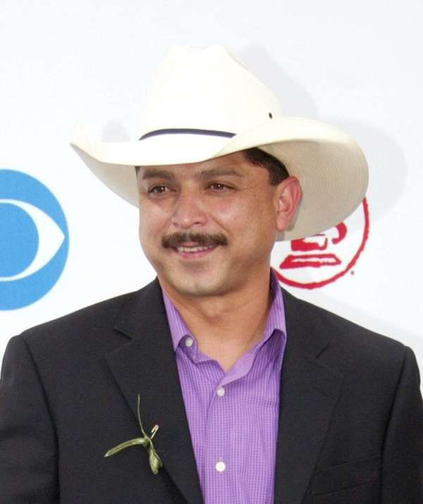 Emilio Navaira, a Grammy-winning Tejano star, has died