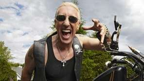 Remember when Long Islanders Dee Snider and Flavor