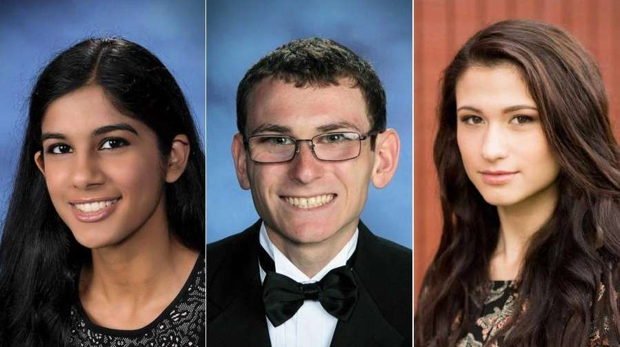 Meet the 2016 salutatorians