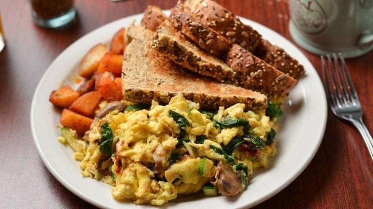 Patchogue's second breakfast crawl will take place on