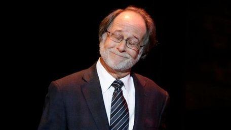Howard Katz, senior vice president of broadcasting and