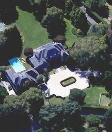 John McEnroe is selling his estate, according to