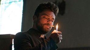 Dominic Cooper as Jesse Custer in AMC's