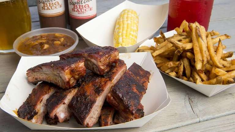 Townline BBQ in Sagaponack and more Long Island