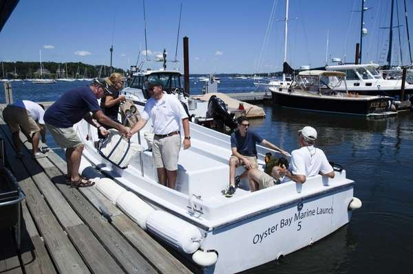 Marinas along Long Island's shores | Newsday
