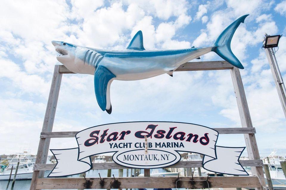 Star Island Yacht Club and Marina at 59