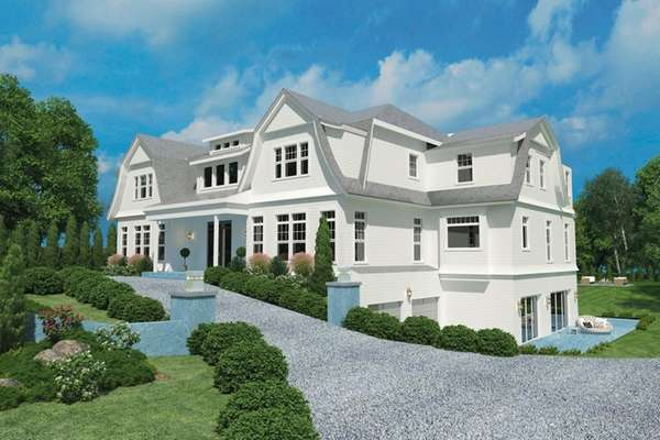 The 2016 Hampton Designer Showhouse will open July