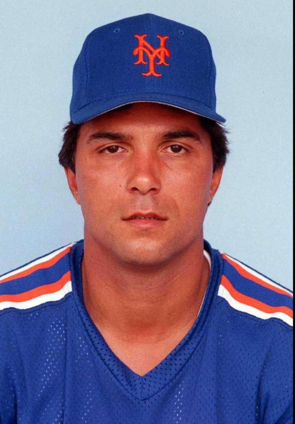 Mazzilli wanted to be a lifetime Met but
