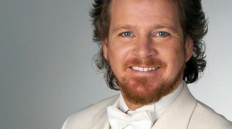 David Stewart Wiley will conduct musicians from the
