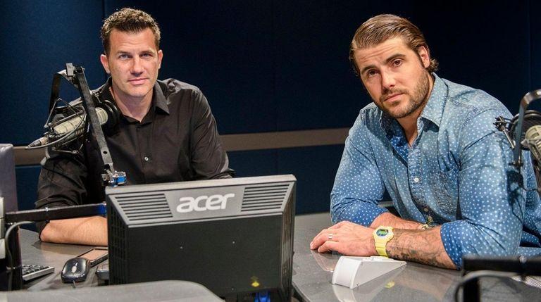 ESPN Radio's popular program