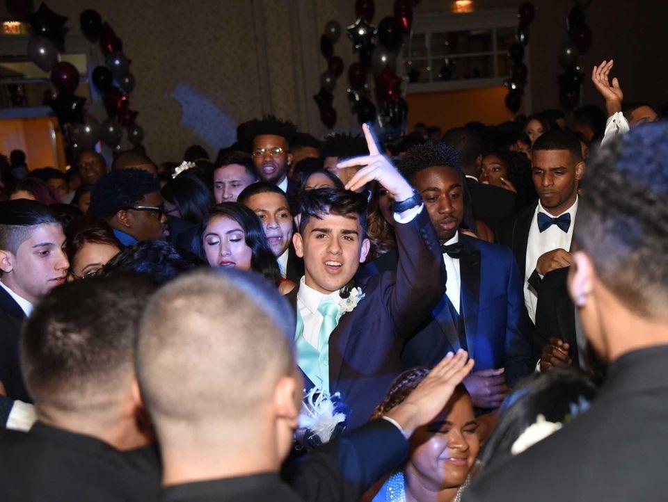 Brentwood High School Prom 2016 Newsday