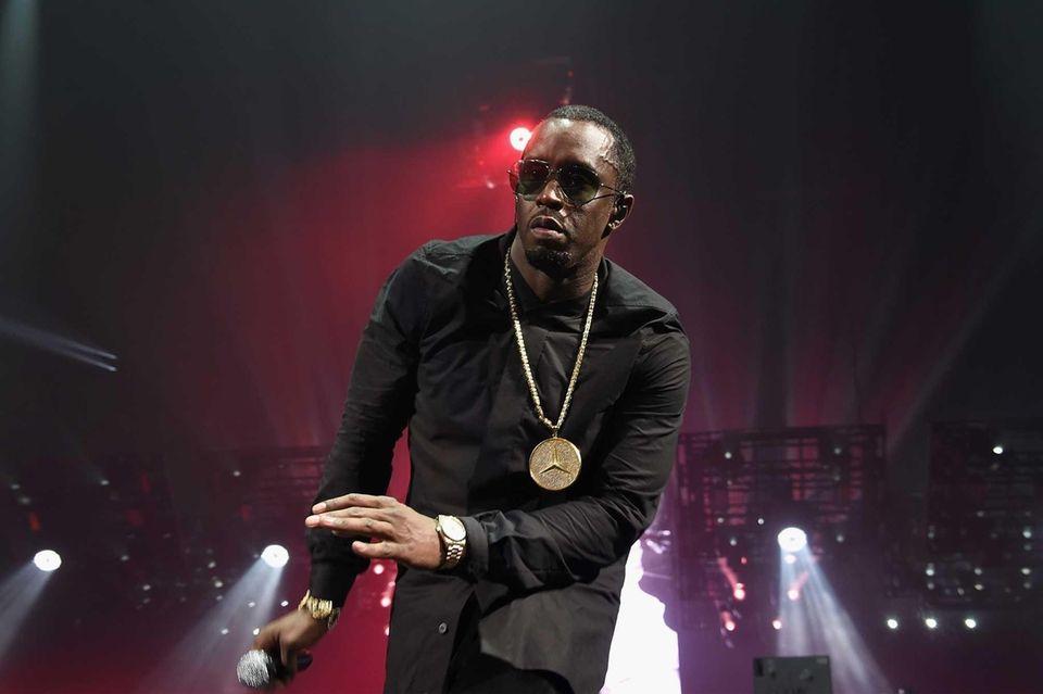 Rapper Sean