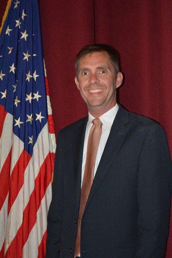 Daniel F. Nehlsen, of Commack, has been appointed