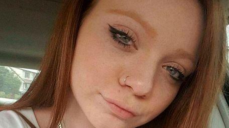 Nassau County police are looking for Danielle Fiorello,