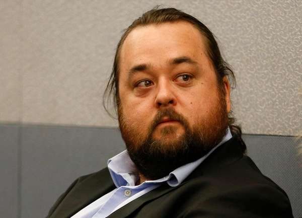 Austin Lee Russell, better known as Chumlee from