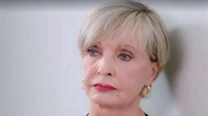 Florence Henderson stars in