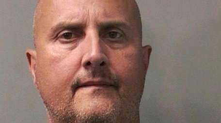 James Caban, 56, of Merrick, was arrested May