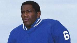 Bubba Smith is shown as a member of