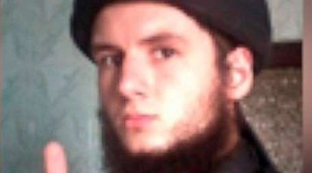 The FBI says images on New York man