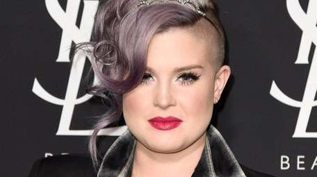 Kelly Osbourne on Monday, May 23, 2016, tweeted