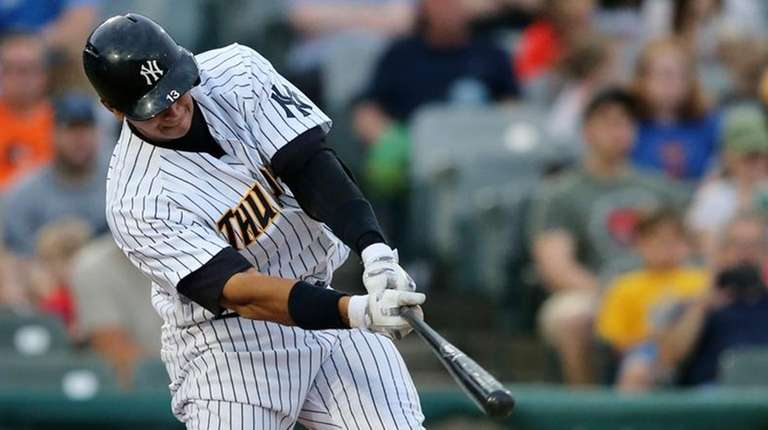 New York Yankees designated hitter Alex Rodriguez gets