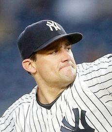 Nathan Eovaldi allowed no runs and two hits