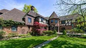 On the market for $3.5 million in May