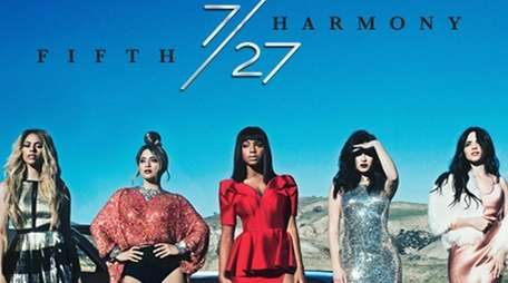 Fifth Harmony's