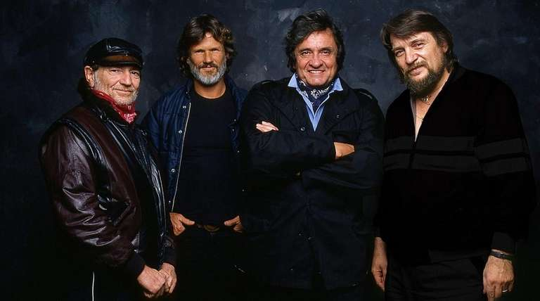 WNET explores the career of The Highwaymen, which