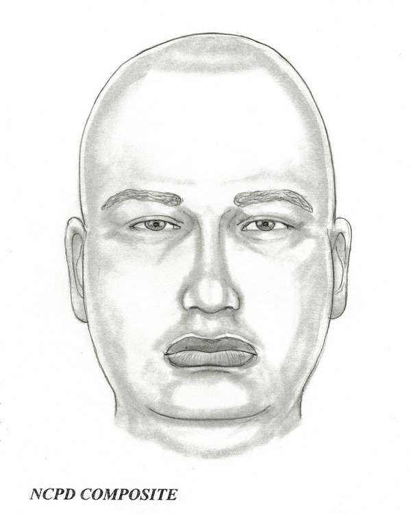 Composite sketch of man police believe was the