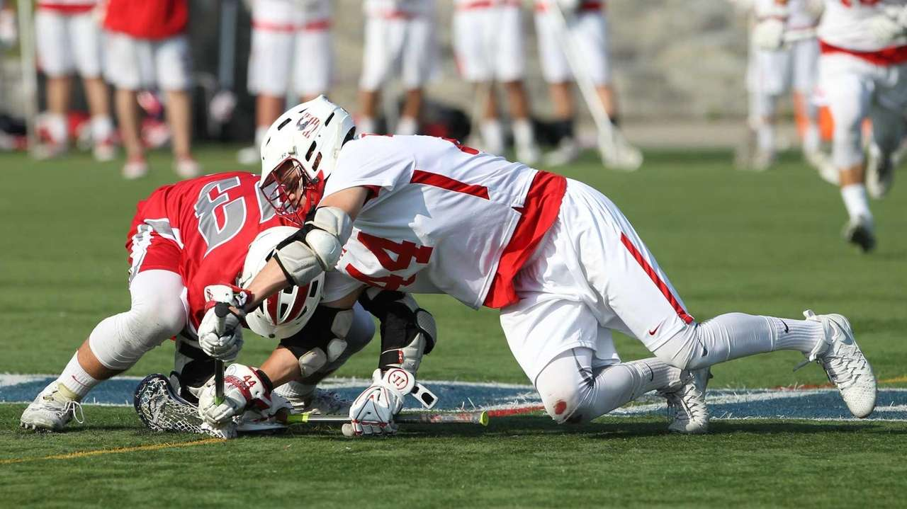 All-Long Island boys lacrosse