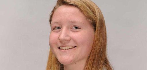 Sarah Cornell of Clarke