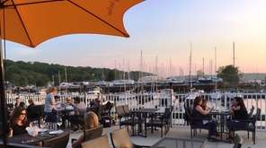 The Cove in Glen Cove and more Long