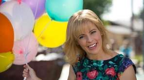 Comic Maria Bamford's original series follows a woman