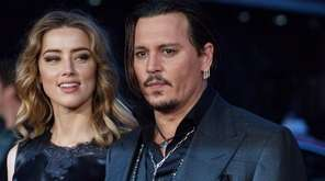 Johnny Depp has asked a court to deny