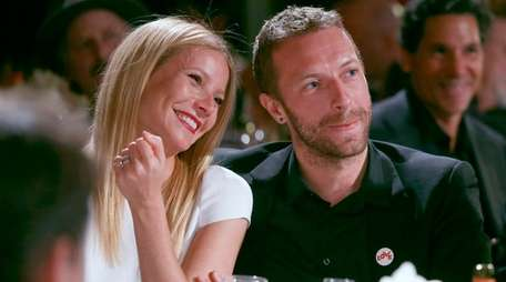 Gwyneth Paltrow and Chris Martin have reached a