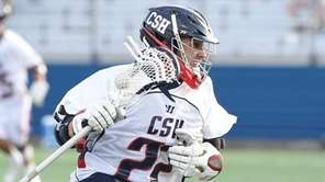 Cold Spring Harbor attacker Ian Laviano drives the