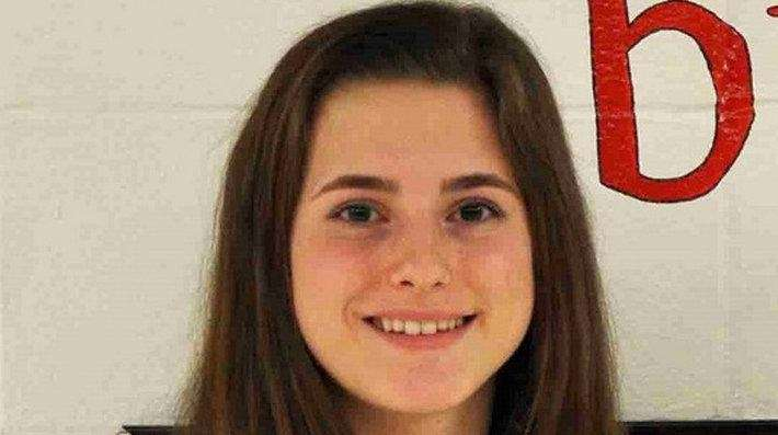Jillian Pesce is a junior at Smithtown High