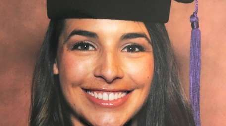 Nicole Rae Morales of Medford has been hired