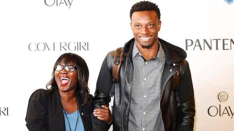 Eli Apple, a cornerback from Ohio State, and