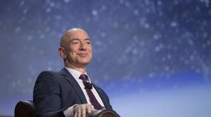Amazon CEO Jeff Bezos recently told Fortune that