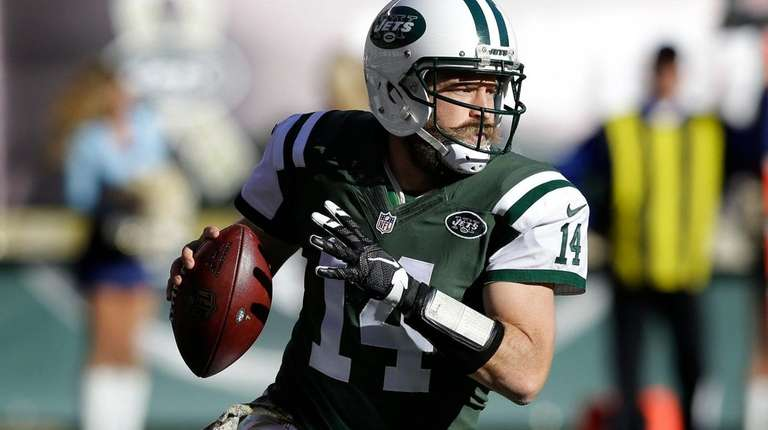 Sources say the Jets have offered quarterback Ryan