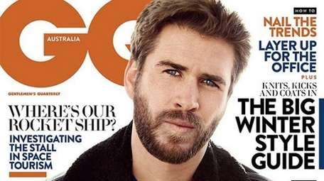 Liam Hemsworth addresses his rekindled romance with Miley